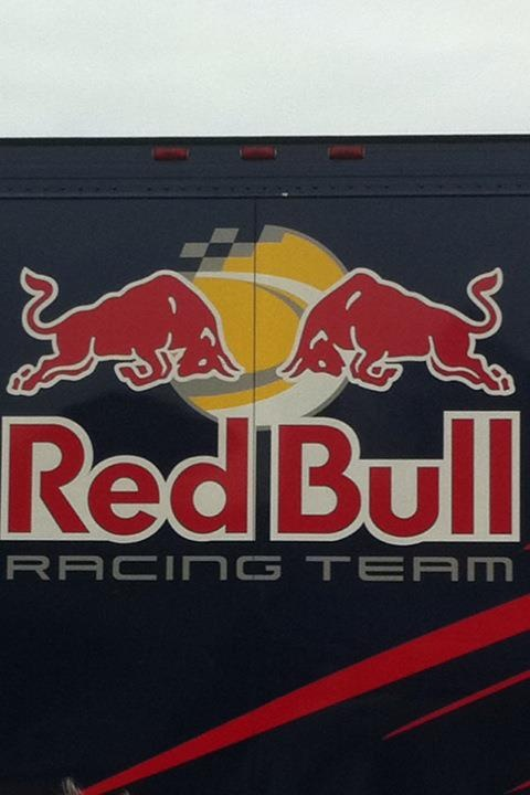 RED BULL RACING #4 & #83