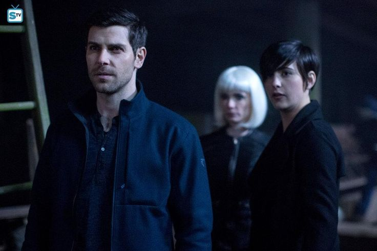 Grimm - Season 5 Finale - Full Set of Promotional Photos & Press Release *Updated*