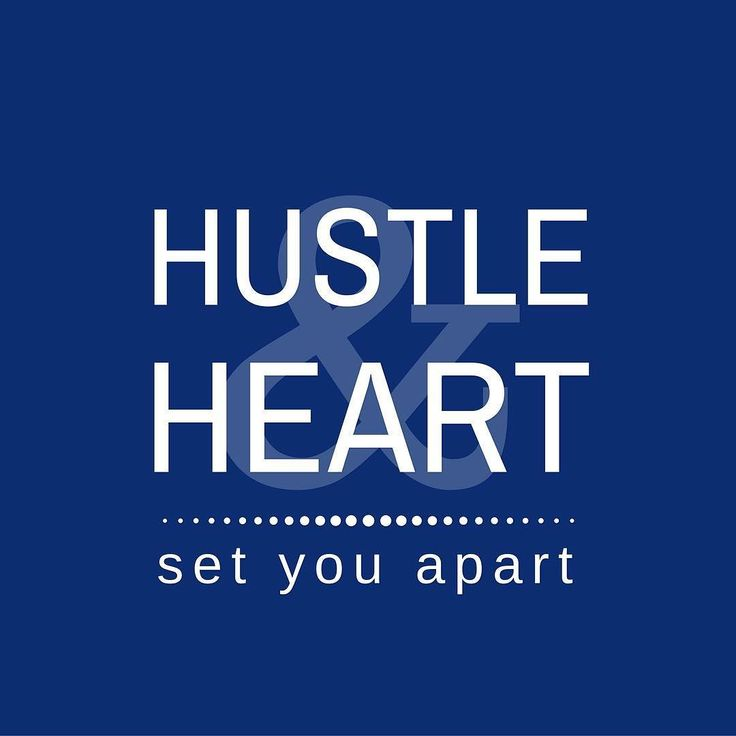 Hustle & Heart set you apart.  What are you doing to make this Monday great!? . . . . #kanepartners #recruiterantics #recruiter #recruiters #recruiting #recruiterlife #staffing #itstaffing #staffingagency #informationtechnology #philly #philadelphia #graphics #graphicdesign #canva #canvalove #monday #mondays #mondaymotivation