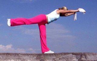 Für ein sexy Sixpack: Das 12 Minuten Work the Abs-Workout - gofeminin