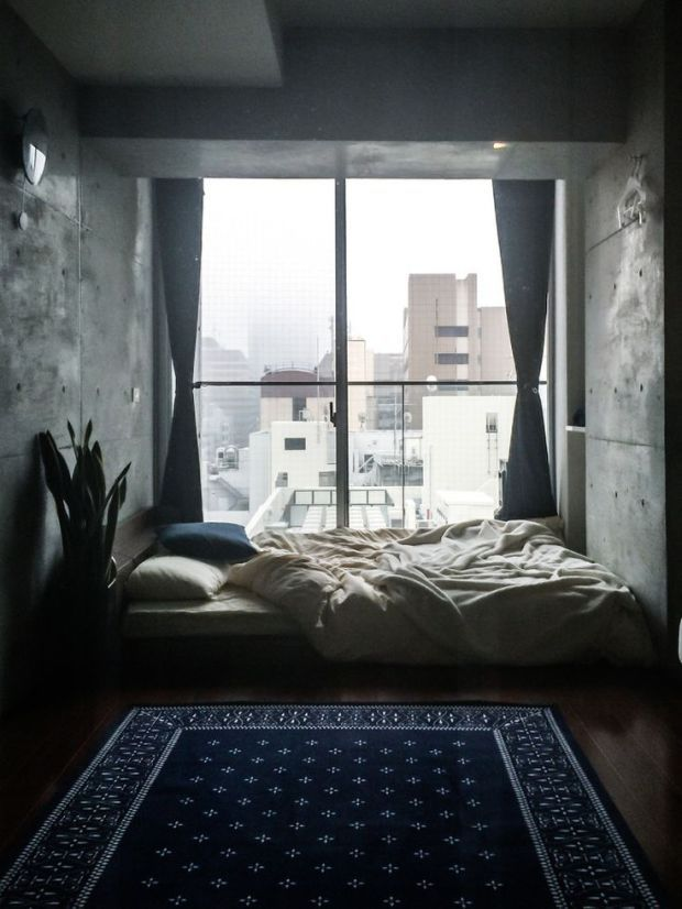japan, tokyo by Beth Kirby, local milk on Flickr