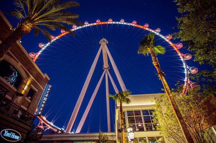 High Roller – Las Vegas, Estados Unidos
