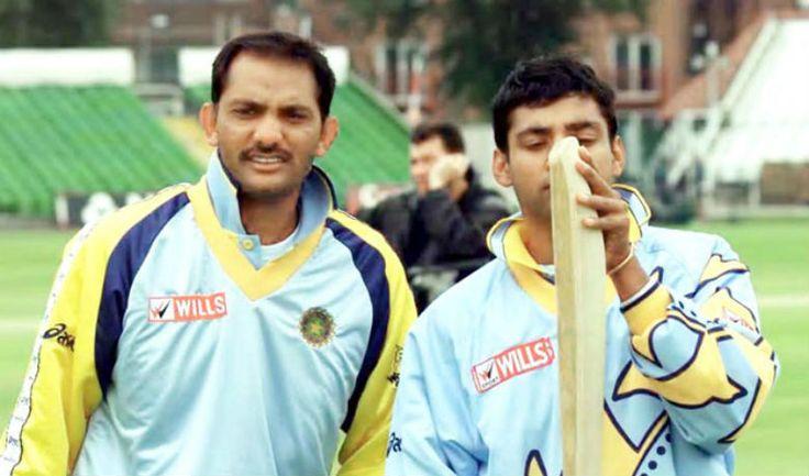 Mohammad Azharuddin, Ajay Jadeja made their last appearance for India | News & Gossip on Cricket Players at Criclife.com