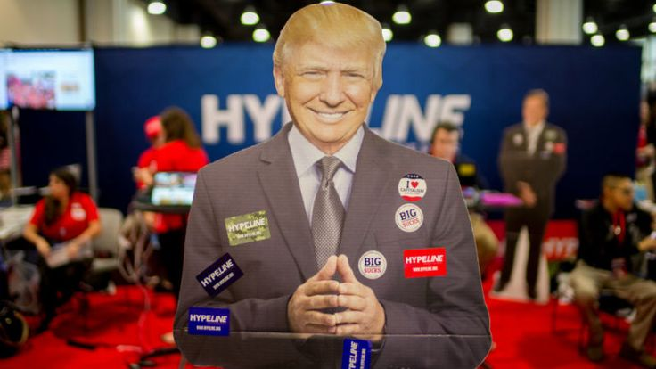 Establishment Republicans Are Delusional About Hillary Clinton and in Denial About Trump