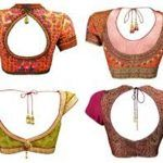 super blouses http://punjabisuits.net/blouse-neck-designs/