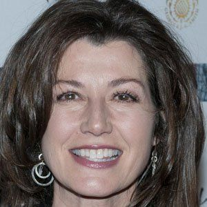 "HAPPY 57th BIRTHDAY to AMY GRANT!! Singer-songwriter known for Christian contemporary hits such as ""Angels,"" and ""El Shaddai,"" as well as for her crossover hit ""Baby Baby."" She was a member of the Kappa Alpha Theta sorority at Vanderbilt University and released her breakthrough album Age to Age in 1982."