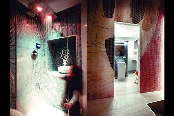 Mosaico Digitale - Bathroom