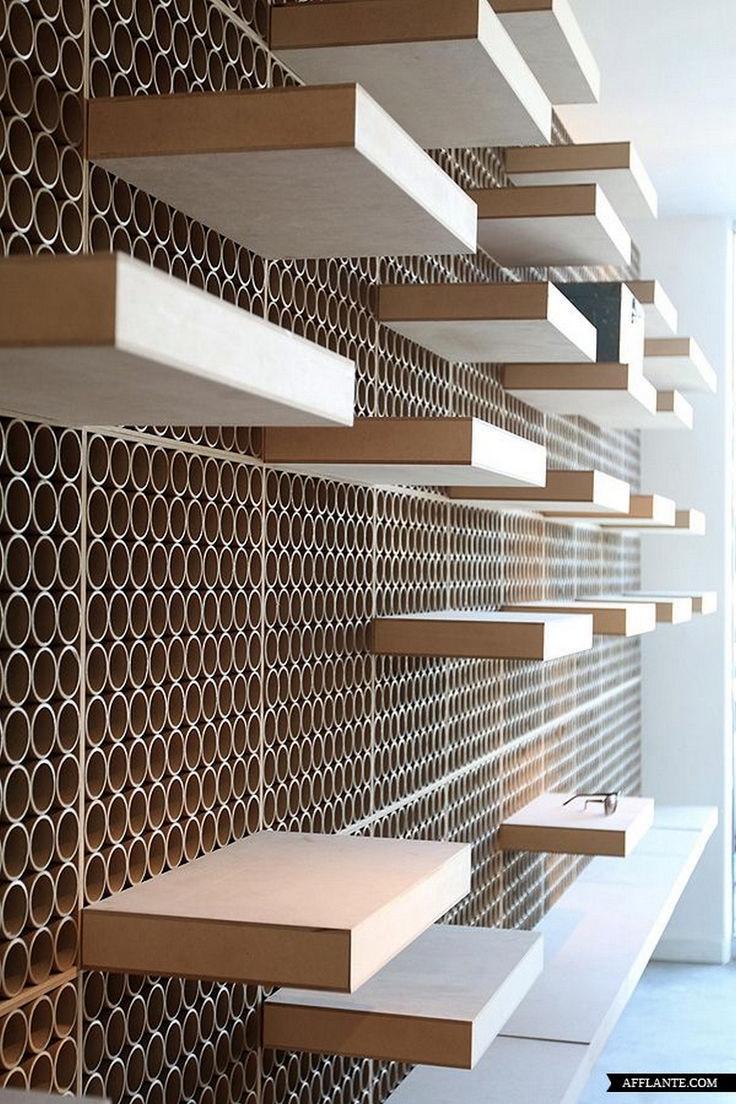 Modular Kitchen: Furniture For The National Audiovisual Institute (NInA): A