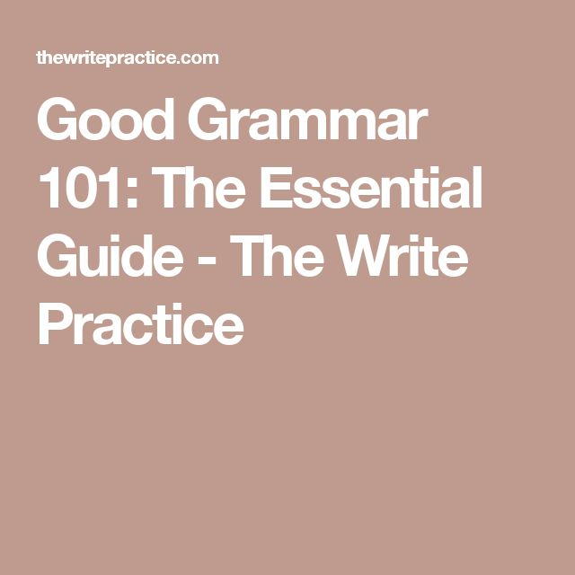 What Is Grammar | Easy Way To Learn English Grammar