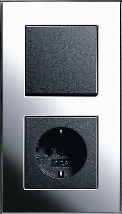 1000 ideas about gira steckdosen on pinterest. Black Bedroom Furniture Sets. Home Design Ideas