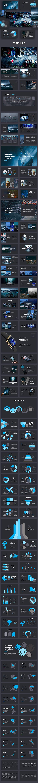 Zinger - Creative Keynote Template - Creative Keynote Templates