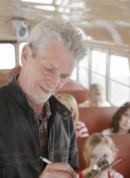Strategies for Managing Discipline Problems on the School Bus