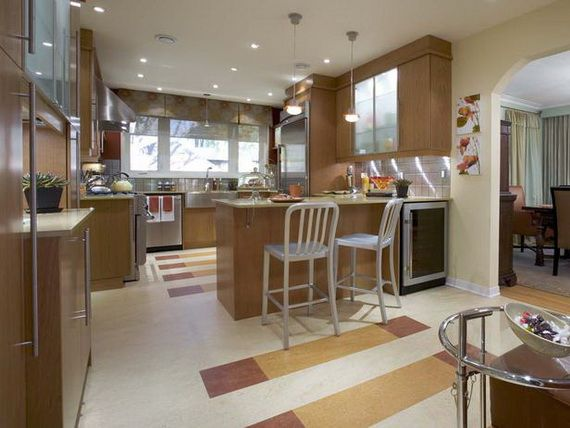 Top 10 kitchen designs by candice olson floors kitchen for Candice olson kitchen designs photos