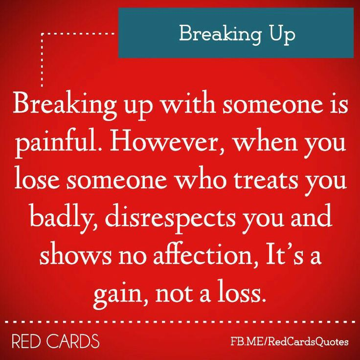 Quotes Of Moving On From A Relationship: Breaking Up And Moving On