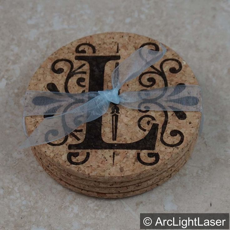 Looking for a creative wedding gift? Our custom monogrammed sets of round cork coasters make beautiful wedding gifts! Custom designs available. https://www.etsy.com/listing/270015232/monogram-initial-coasters-cork-coaster?ref=shop_home_active_5