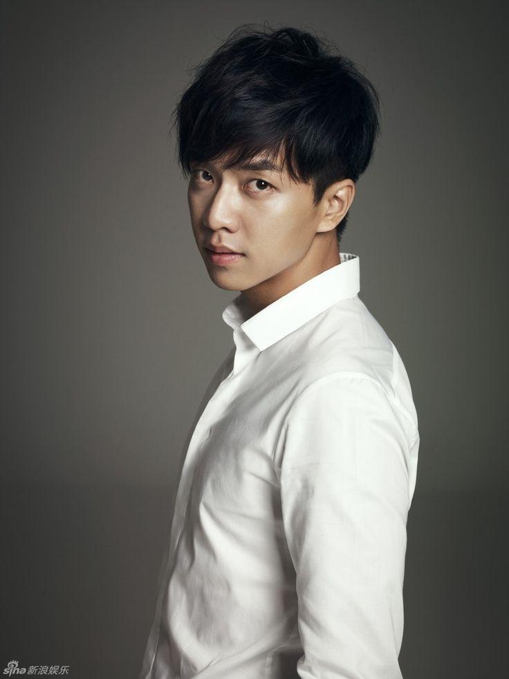 Lee Seung Gi China FM HQ Press Photos | Everything Lee Seung Gi
