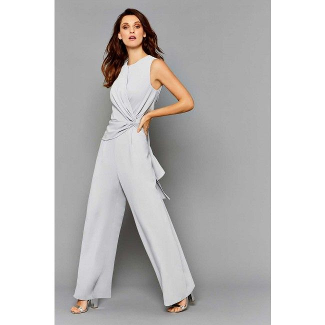 Live a fashion life with coast greys mimi twist front jumpsuit sl good seller | greys coast trousers | coast spring collection 2017