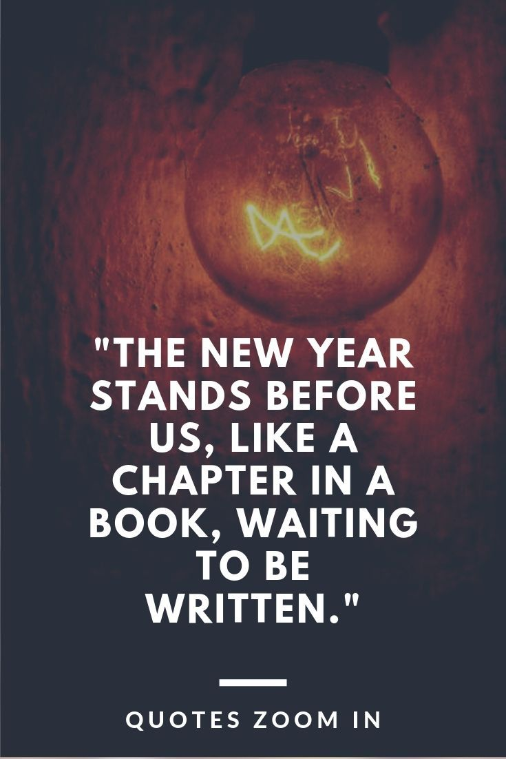 new year inspiration quotes mantra