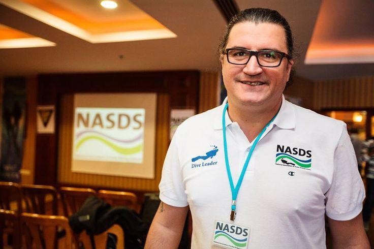 NASDS Eğitmen Semineri 2015 #NASDS #NASDSTurkey #Sualtı #Dalış #Scuba #TüplüDalış #KapalıDevre #rebreather #BarışGüntekin #KaanCindemir