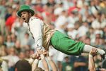 The Leprechaun from Notre Dame