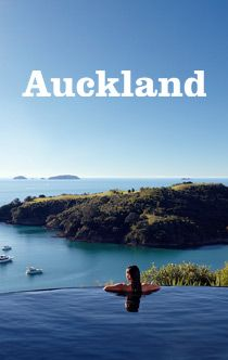 Discover the many Must Do's with Auckland.