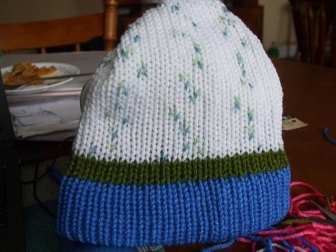 Addi Express Knitting MachineTutorial