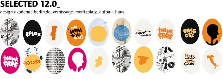 13 best design akademie berlin images on Pinterest | Berlin, Entwurf ...