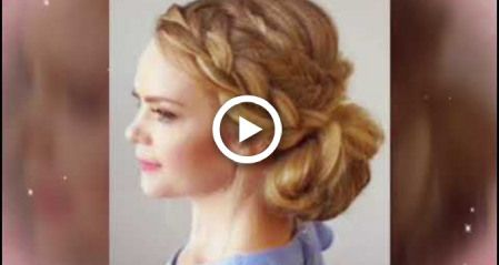 TOP HAIRSTYLE TRENDS 2018 ||LAZY, BRAIDED,CASUAL, PARTY,WEDDING LONG HAIRSTYLES||