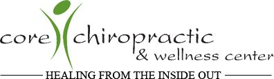 Services | Core Chiropractic  Wellness Center
