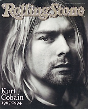 Kurt Cobain's life and music – his passion, his charm, his vision – can be understood and appreciated. His death leaves a far more savage legacy, one that will take many years to untangle.