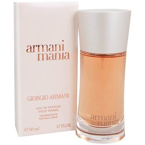 Parfum Armani Mania for Woman