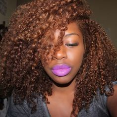 Best 25+ Dyed natural hair ideas on Pinterest | Shaved natural ...