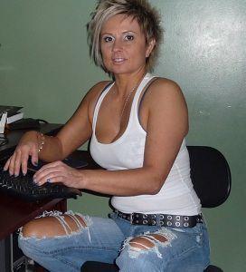 Tamara, 48, Laval | Ilikeyou - Meet, chat, date