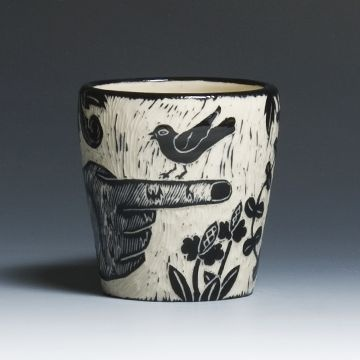 117 Best Clay Sgrafitto Images On Pinterest Pottery