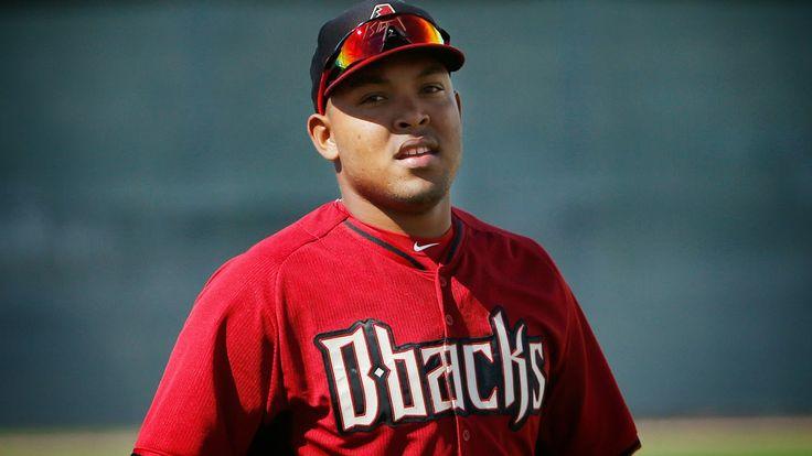 Las Gandes Ligas MLB: YASMANI TOMAS MLB