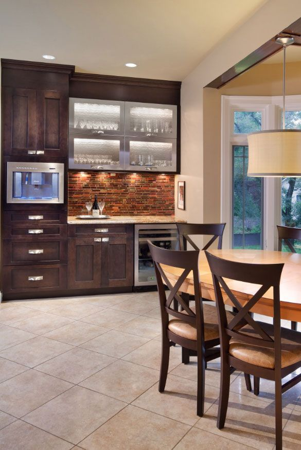 45 Basement Kitchenette Ideas To Help You Entertain In Style