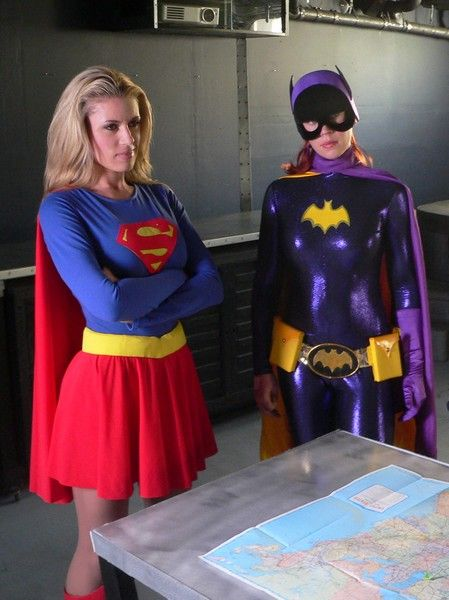 289 best ♡ Bad Girls ♡ images on Pinterest | Supergirl ...