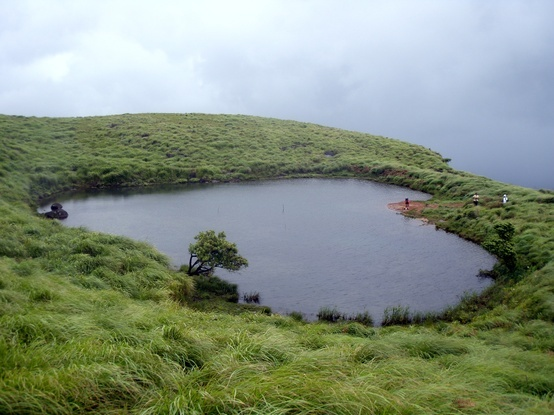 Chembra Peak in Wayanad|Hill Stations|World Leisure Travel Services