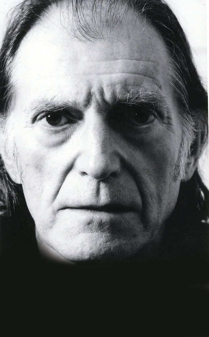 David Bradley (fka Mr Filch). My favorite new Brit actor.