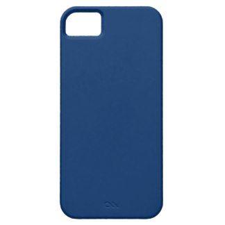 Sodalite Blue Beautiful & Elegant iPhone 5 Covers
