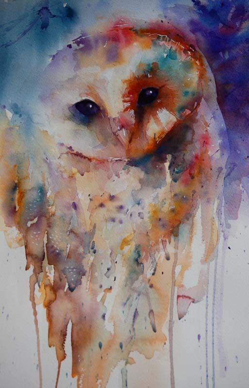 Amazing watercolor painting rose pendleton pendleton for Amazing art paintings