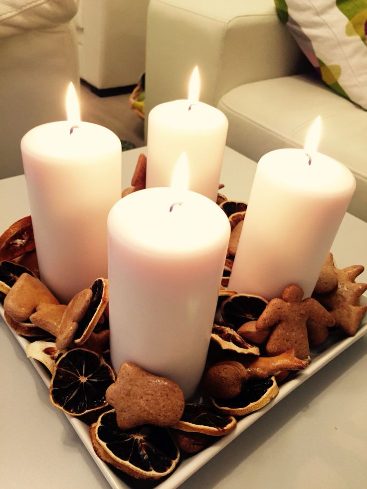 Advent time