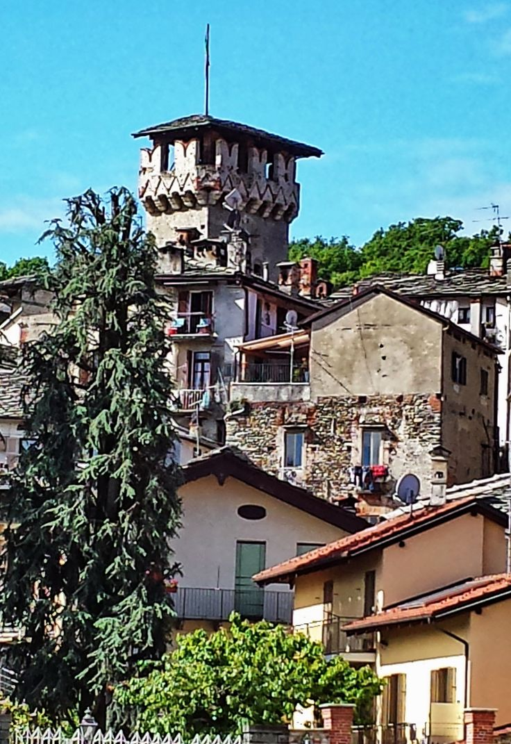 LANZO TORINESE (Piemonte) - Italy - by Guido Tosatto
