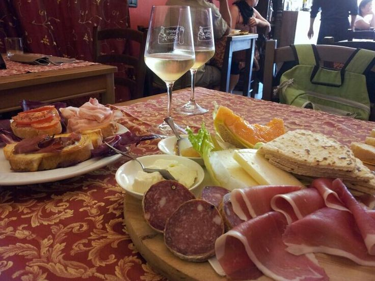 Twitter / @lucadaimola: #Romagna style from #Brisighella