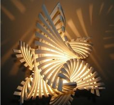 Cute  Unusual Lamp Ideas That Will Give Unique Accent To Your Interior