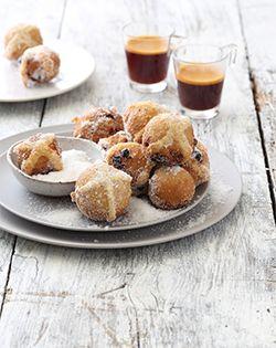 Checkers - Better and Better | Hot cross bun koeksisters @Checkers.co.za #desserts