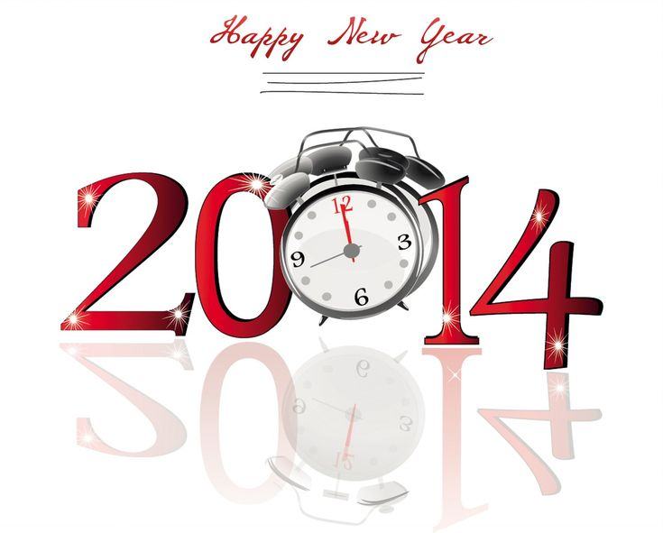 Happy New Year to all. All the best for 2014.  Www.justfrenchstyle.com