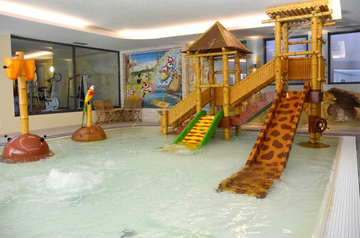 Alpholiday Dolomiti- Splendido @familiyhotel per bambini e genitori! #its4kids