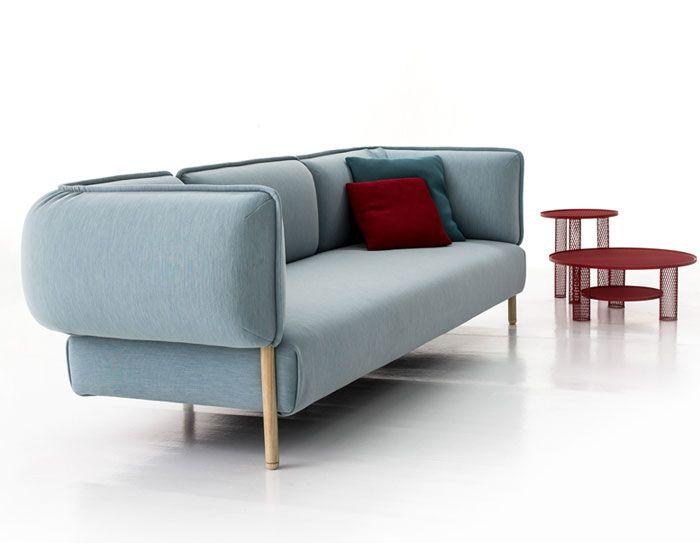 Good Flexible Modern Modular Sofa By Patricia Urquiola Awesome Design