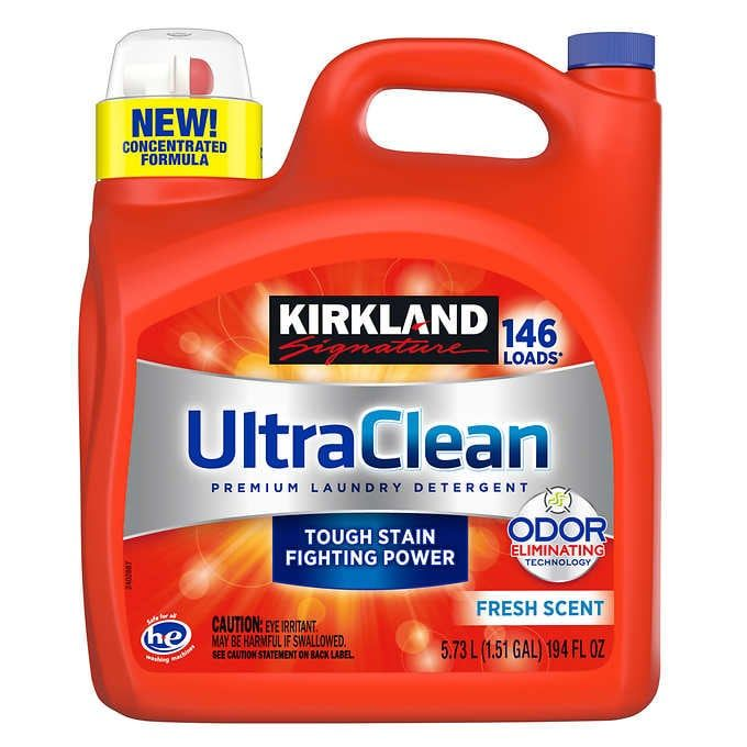 The Best And Worst Bargains At Costco In 2020 Laundry Liquid